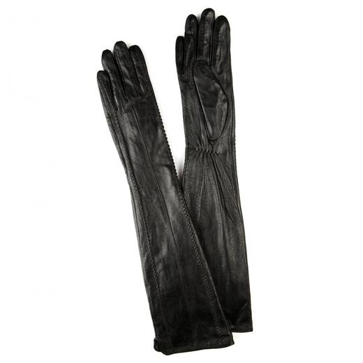 Перчатки кожанные