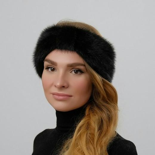 Повязка-чалма
