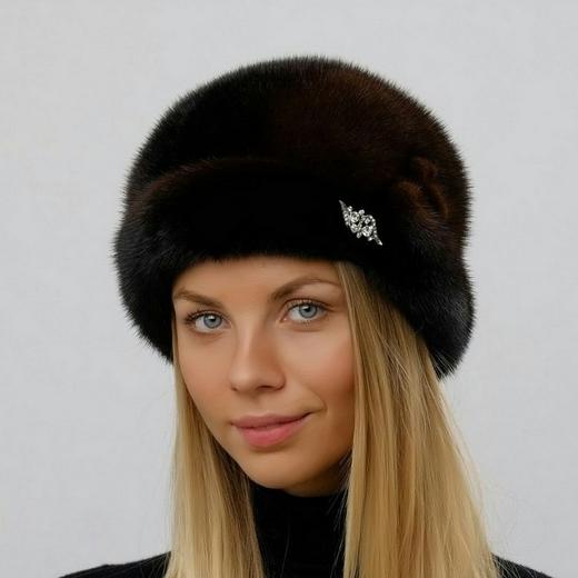 Шляпа Москвичка